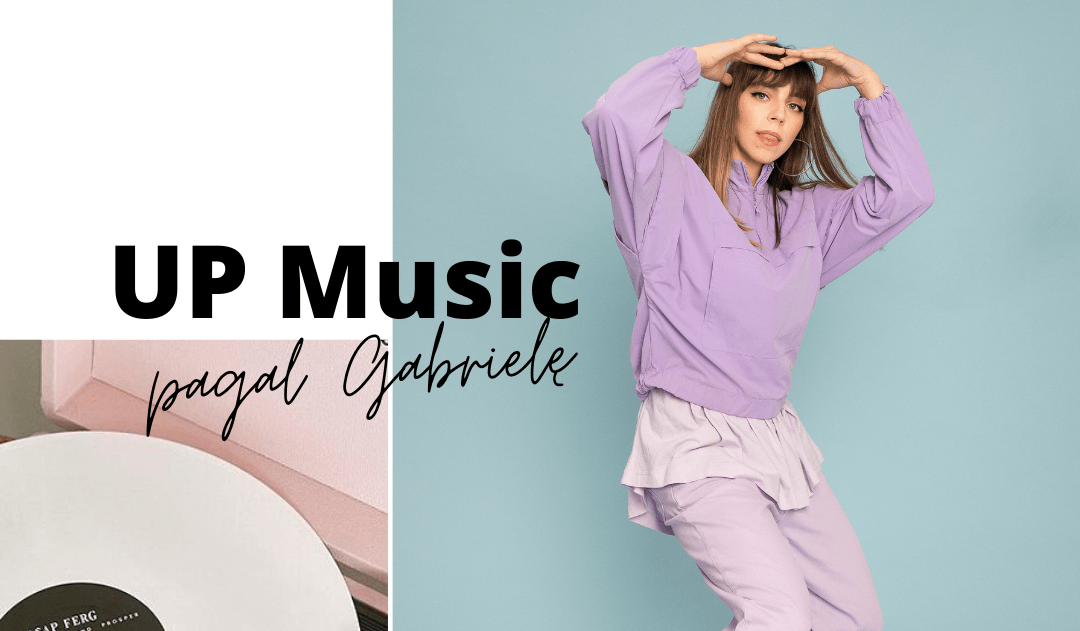 up music pagal trenere gabriele coveris