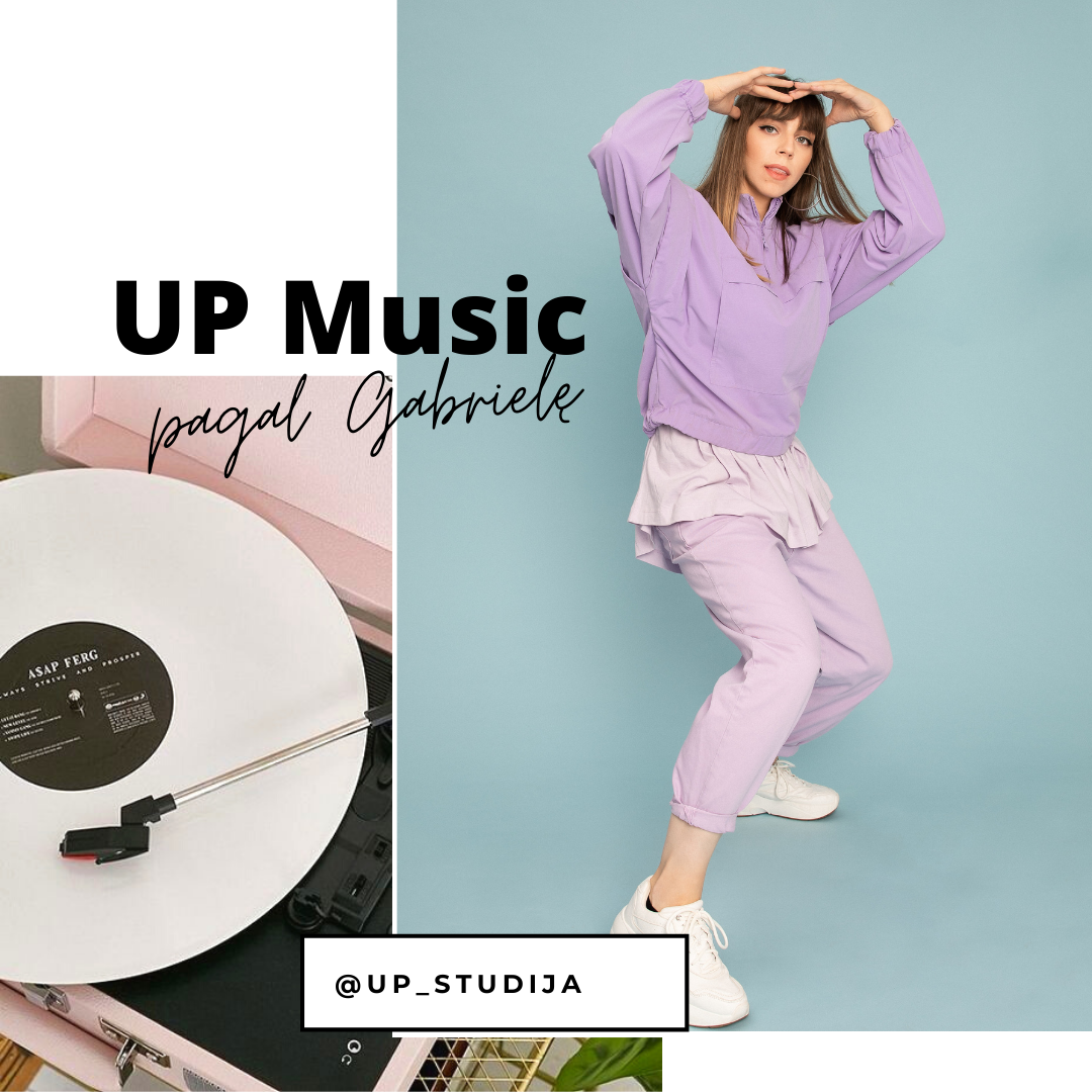 up music pagal trenere gabriele