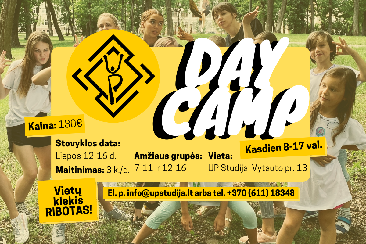 day camp 2021